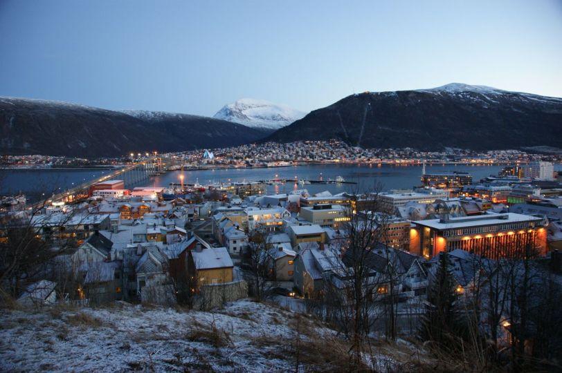 Tromsø, Norge