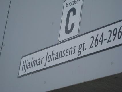 Gatenavn