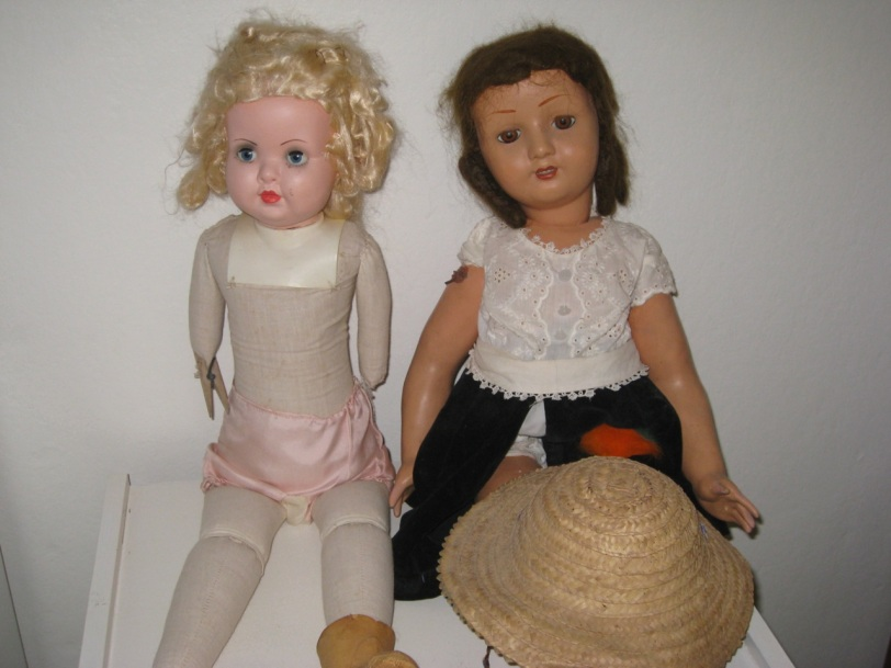 Dora og Diana