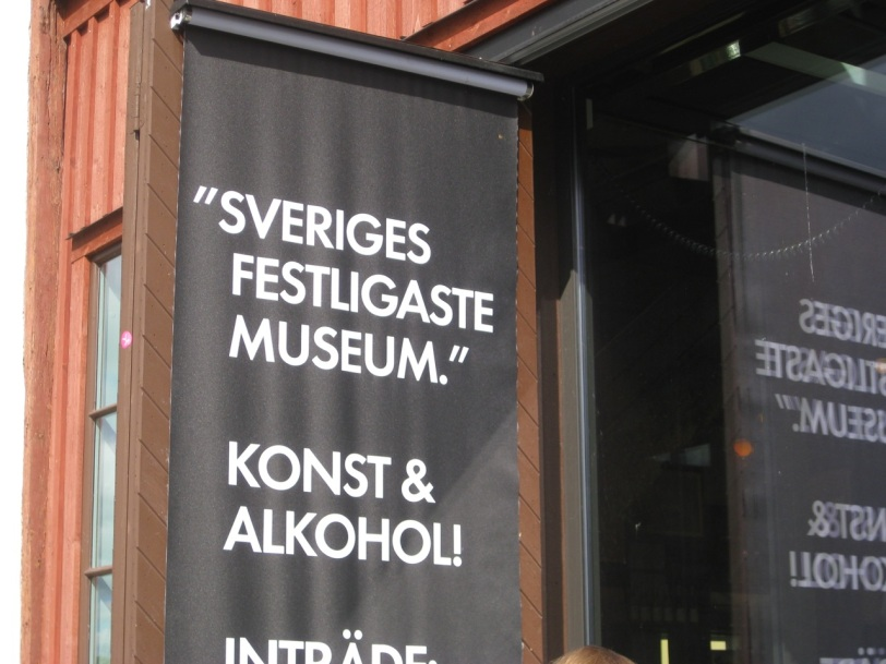 Festlig museum