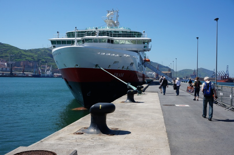 Bilbao Fram venter trofast