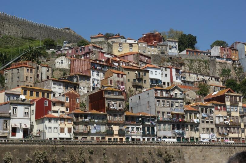 Porto hus