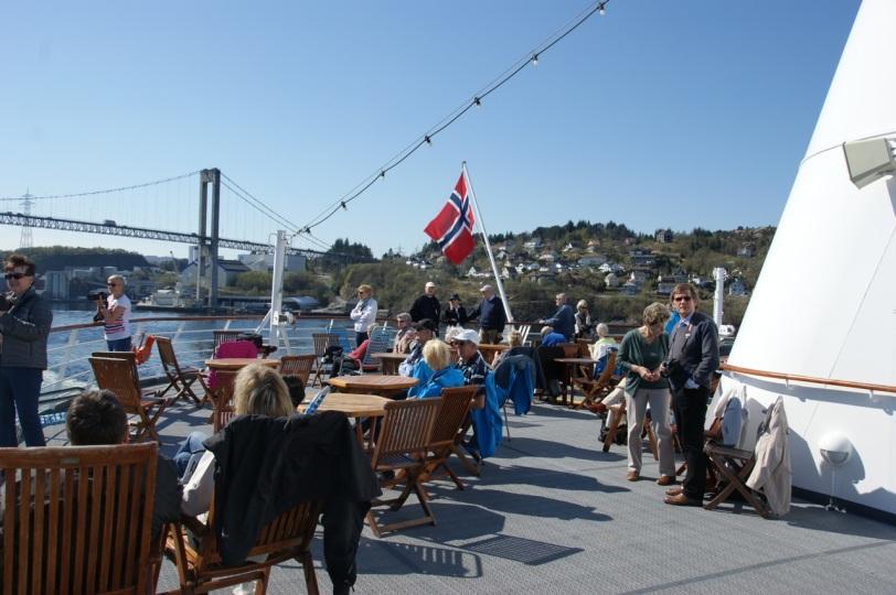 Inn mot Bergen