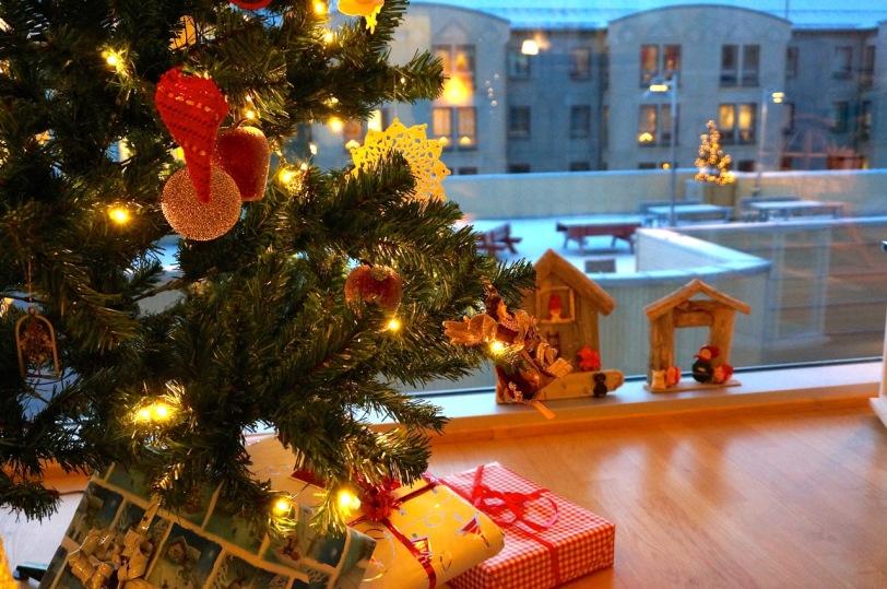 Lille julaften 2014