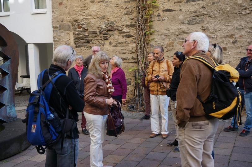 Koblenz med guide