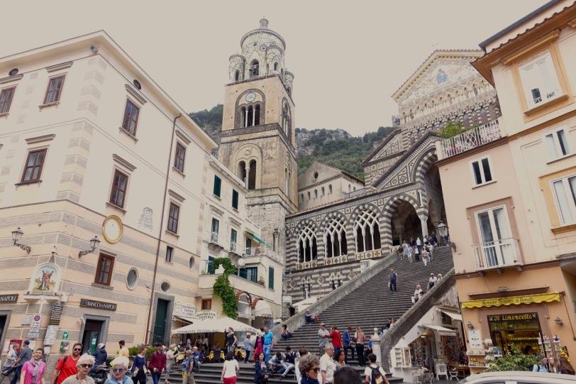 Amalfi kirke