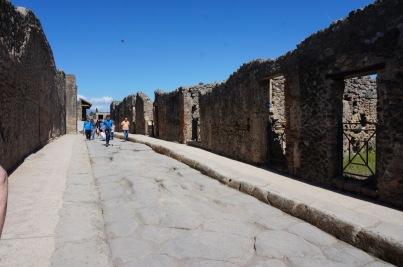 Gate i Pompeii